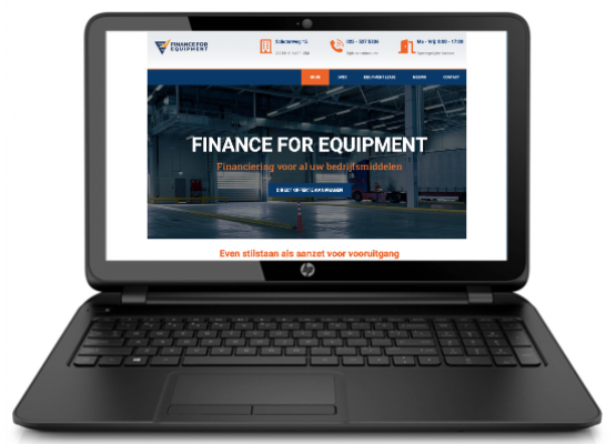 Finance4Equipment